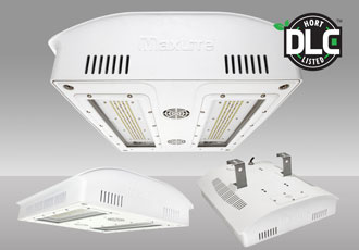 PhotonMax LED spotlight approved for DLC Horticultural qualified list