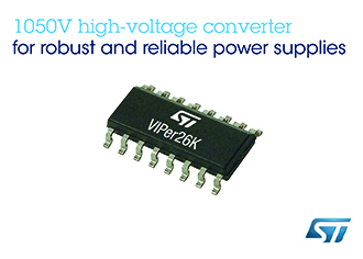 High MOSFET breakdown voltage for reliable power supplies