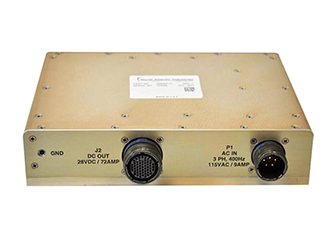 Two thousand watt AC/DC standalone power supply