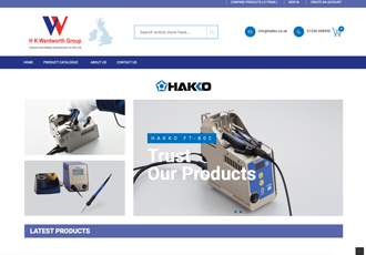 Production Electronics News