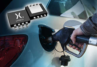 Automotive MOSFETs for demanding powertrain applications