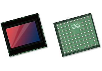 Automotive image sensor fusion technologies improved quality