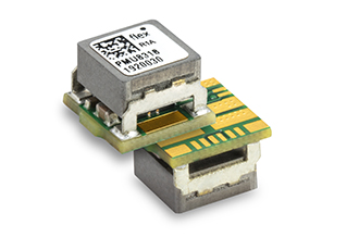 Cost-efficient ultra-miniature PoL regulators