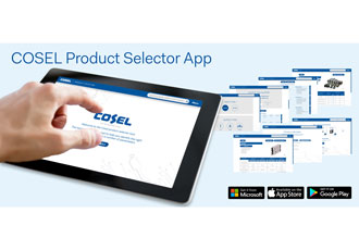 Portable product selector app for all mobile devices announced