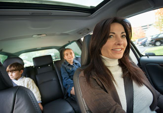 Audio tech enables clear calls in the car for the voice-enabled age