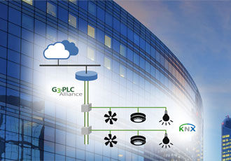 Simplifying automation network extensions for smart buildings