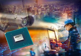 Microprocessors deliver performance with long term support