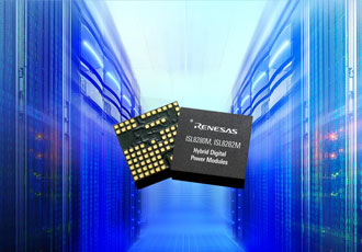 Hybrid digital power modules offer efficiency for advanced FPGAs