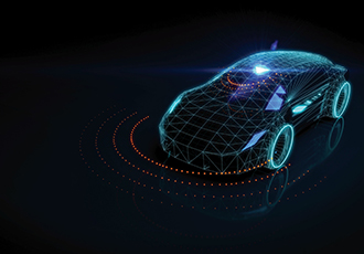 Complete connectivity solution for autonomous vehicle development