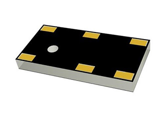 Multi-band antenna series for high precision applications
