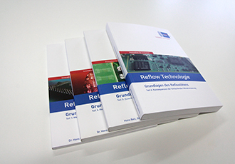 Specialist book on fundamentals of reflow soldering