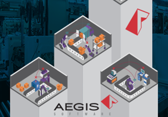 Aegis Software selected as trusted software partner
