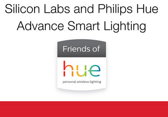 Duo collaborate to further advance smart lighting
