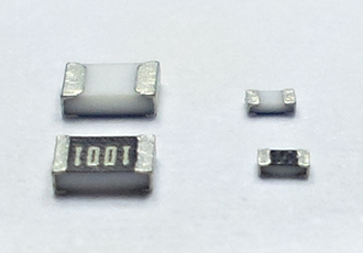 Ultra-precision AEC-Q200 compliant thin film resistors