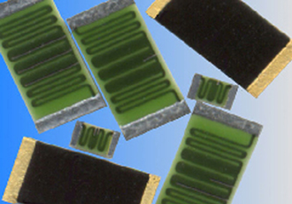High voltage chip resistor offers precision and stability