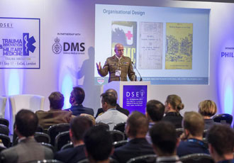 Dedicated manufacturing area to launch at DSEI 2019