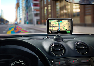 TomTom launches new navigation app with Apple CarPlay