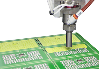 UV cure conformal coatings at IPC APEX EXPO