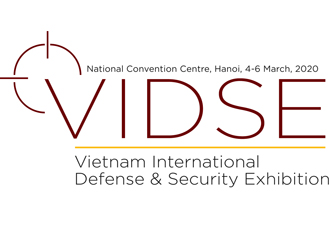 Vietnam International Defense & Security Exhibition 2020