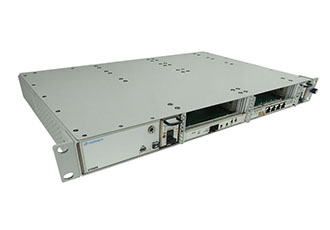 Suite of one slot 3U VPX development chassis announced