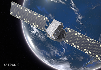 Real-time operating system selected for next generation satellite