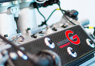 Engine manufacturer drives traceability ambitions
