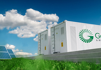 Large capacity energy storage system EPC