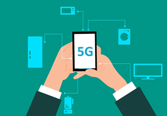 Enhancing the global sales structure for 5G solutions