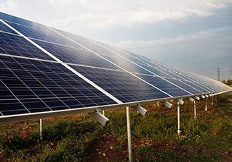 Mitsubishi to invest in clean solar utilities