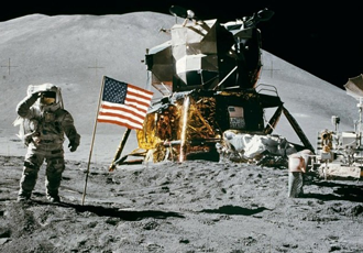 Apollo 11: A future in space, thanks to our past