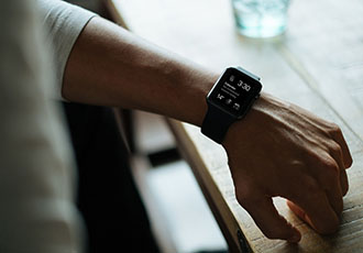 Wearable technology unlocking worker potential
