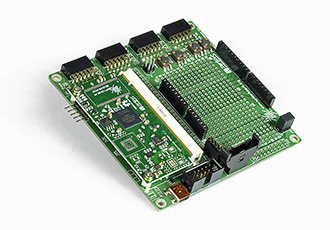 System-on-Module opens broad access to FPGA technology