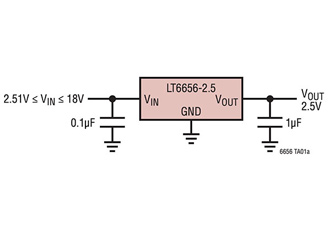 How to use a voltage reference for an accurate data conversion