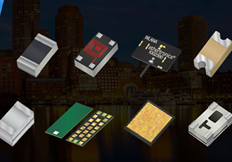 RF component solutions at IMS 2019