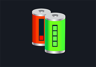 Coin cell or thin cell batteries?