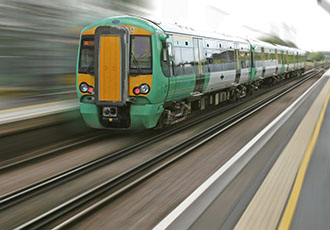 Client software for LTE-R train communications solutions