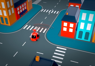 Powering the next generation of ADAS