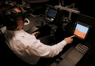 Image generators for virtual cockpit trainers delivered to US Army