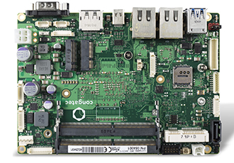 Single board computer entry brings 40% performance boost