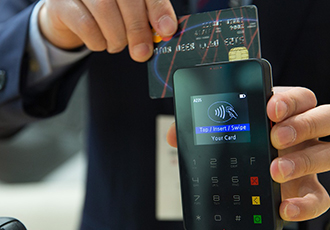 Secure efficient SoC for affordable mobile payment terminals