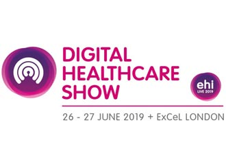 The Digital Healthcare Show 2019