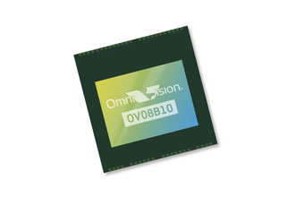 Next-generation of 8MP image sensors for smartphone cameras