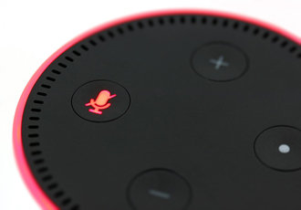 Why do only one in four Brits trust Alexa?