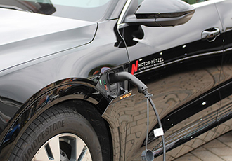What's trending in the EV charging infrastructure market?