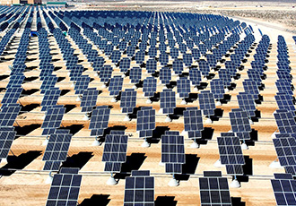 China to lead concentrated solar power market by 2030