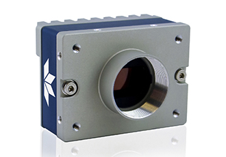 Vision cameras give higher data rates over long cable lengths
