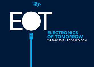 Cables to help connect the electronics of tomorrow at EOT 2019