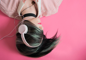 Human brains have evolved to 'prefer' music and speech