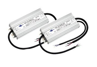 LED drivers support three in one dimming