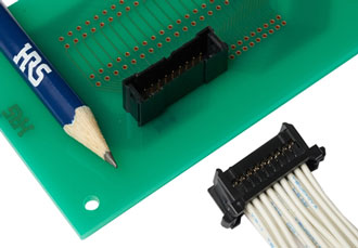 Wire-to-board connectors designed for range of applications